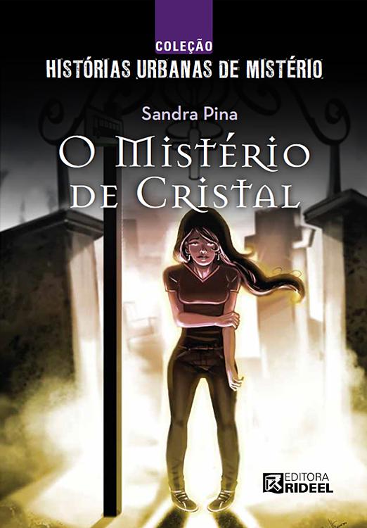 O Misterio de Cristal