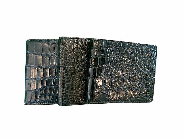 Mens Fold Wallet