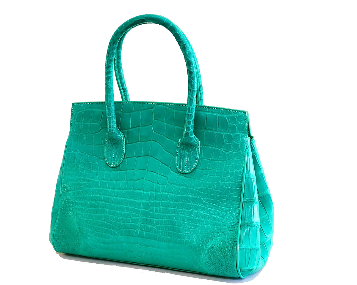 The Lady Tote