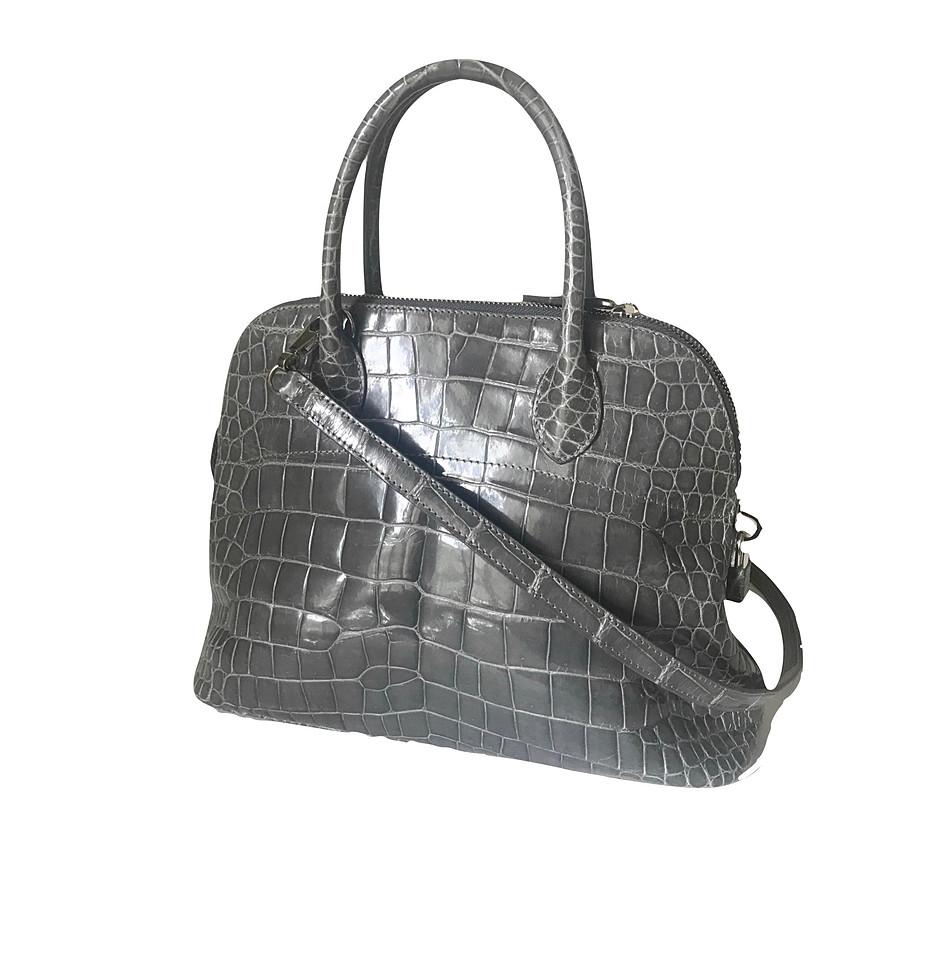 The Bowling Bag