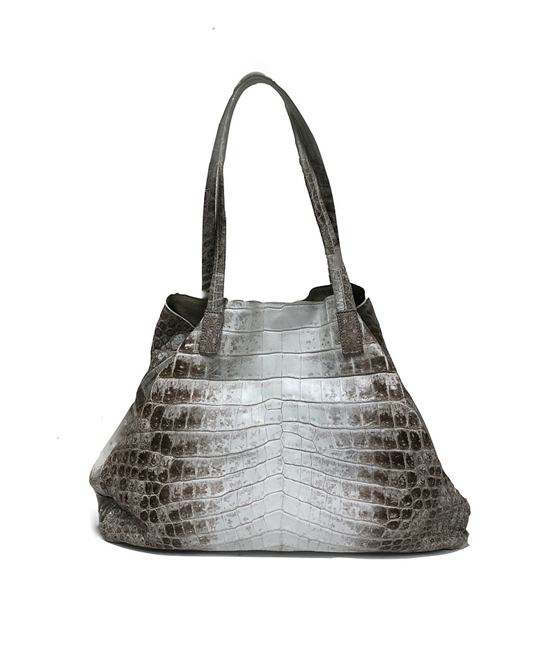 "Queen Royal ""QR"" Tote"