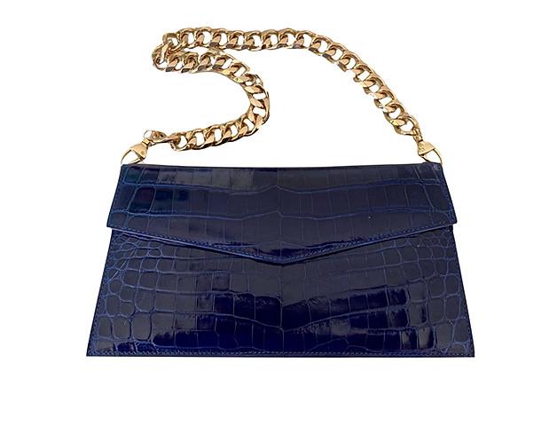 Metal and Acrylic Handbag Chains
