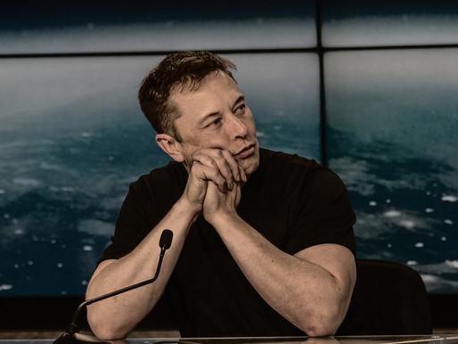 Liberals: Stop Cancelling Elon Musk