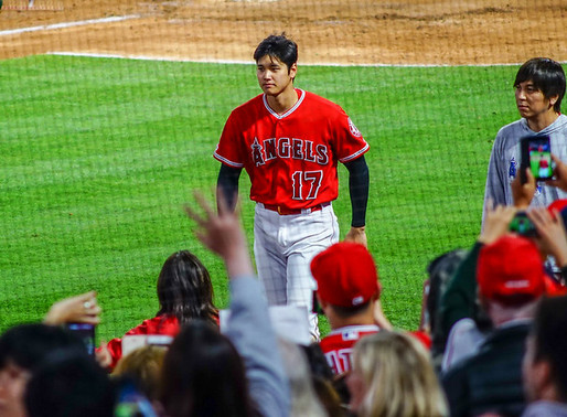 Ohtani's MLB Future in Question as Angels Shut Down Pitcher