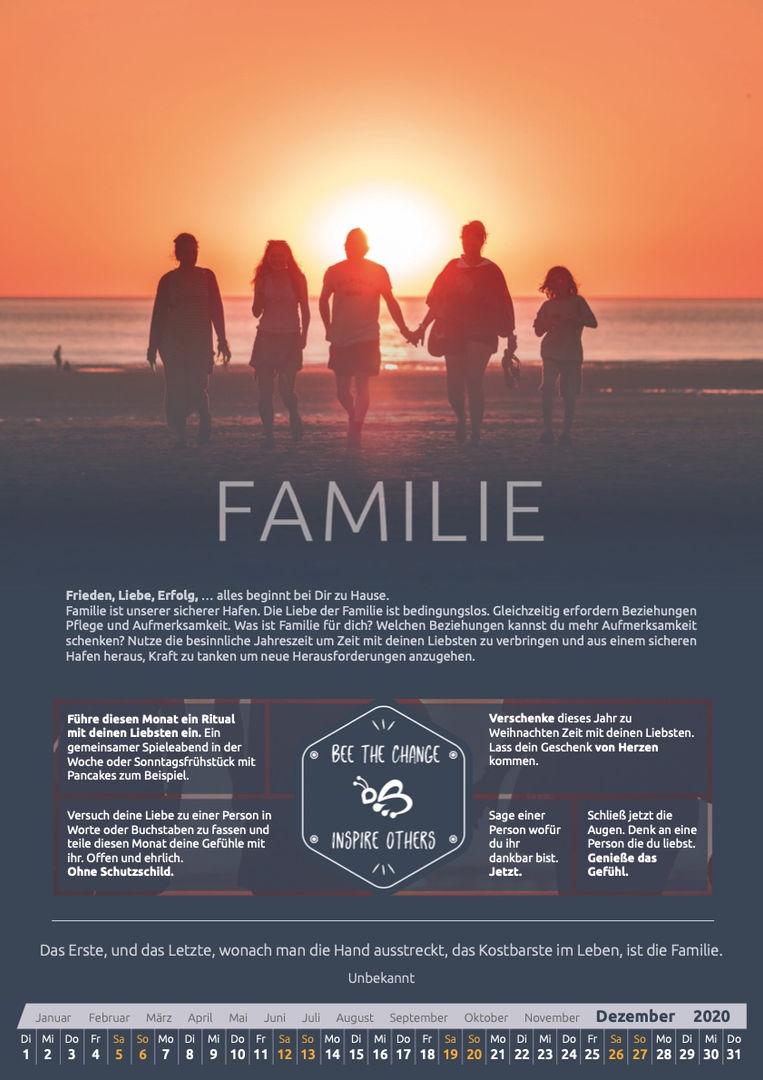 Dezember - Famile