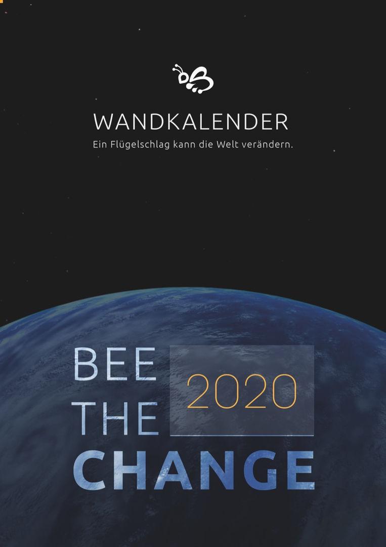 BEETHECHANGE 2020