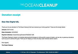 OceanCleanup