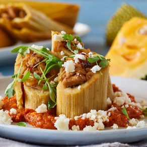 What's Next in Mexican Cuisine