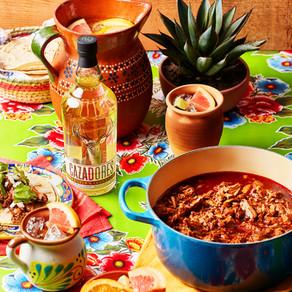 Birria (Mexican Stew)
