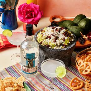 Aarón's Guacamole
