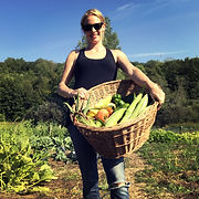basket of vegtables