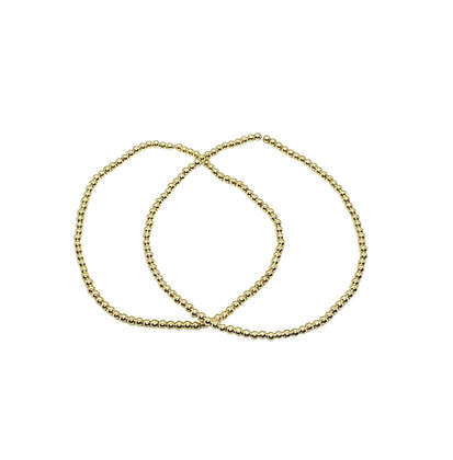 2mm Hematite Bracelets