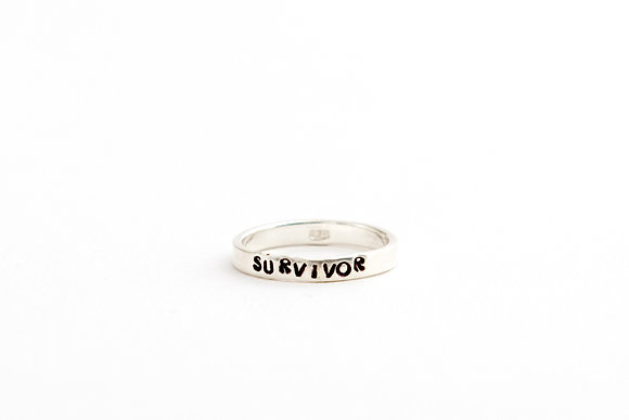 Survivor Ring