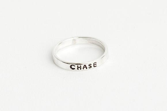 Name Ring