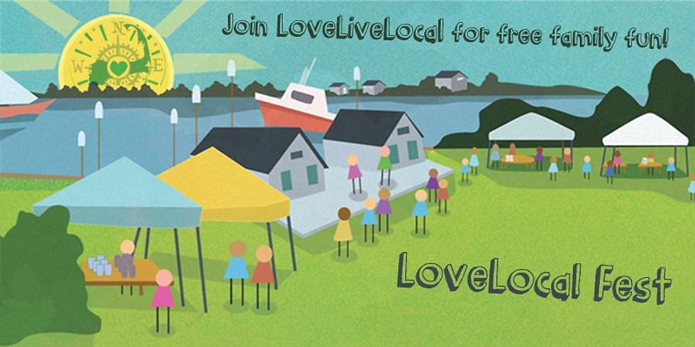 LoveLocal Fest