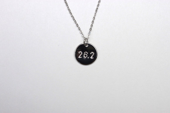 26.2 Charm Necklace