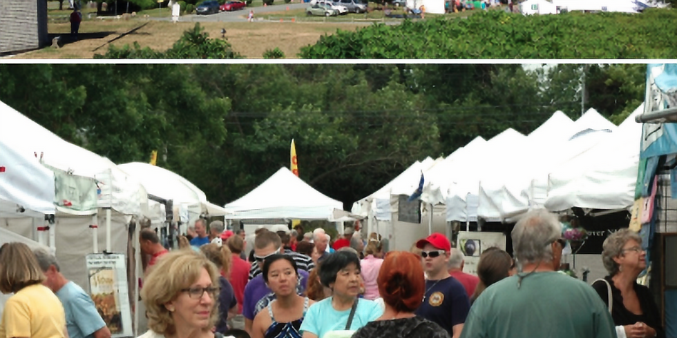 8th Annual Brewster Summer Arts & Craft Festival