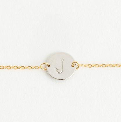 Fish Hook Bracelet