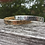 Thumbnail: Latitude and Longitude Cuff Bracelet