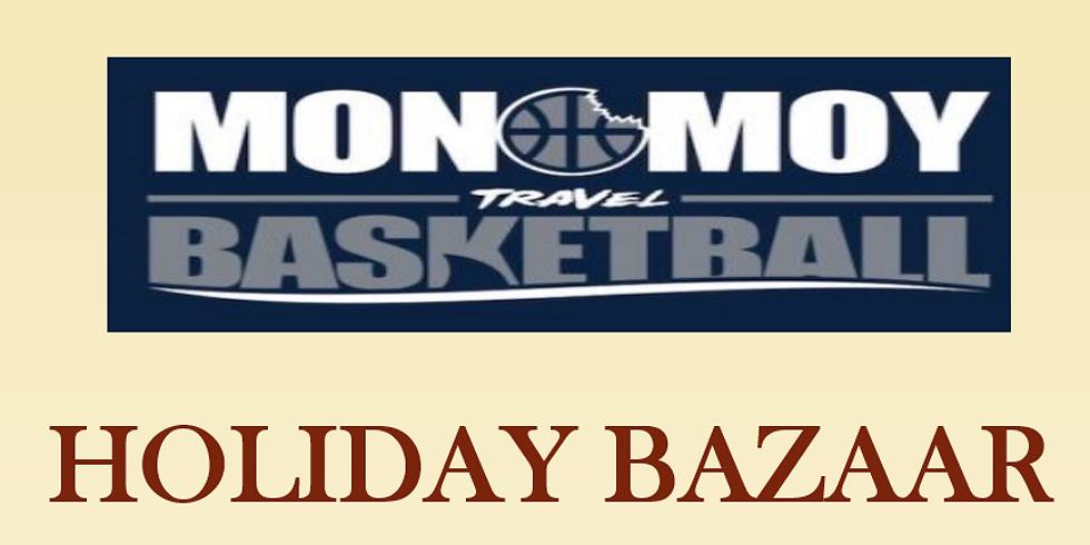 Monomoy Basketball Holiday Bazaar