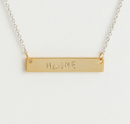Home Bar Necklace