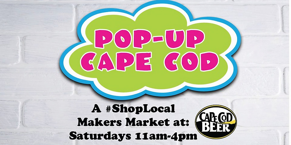 Pop-Up Cape Cod