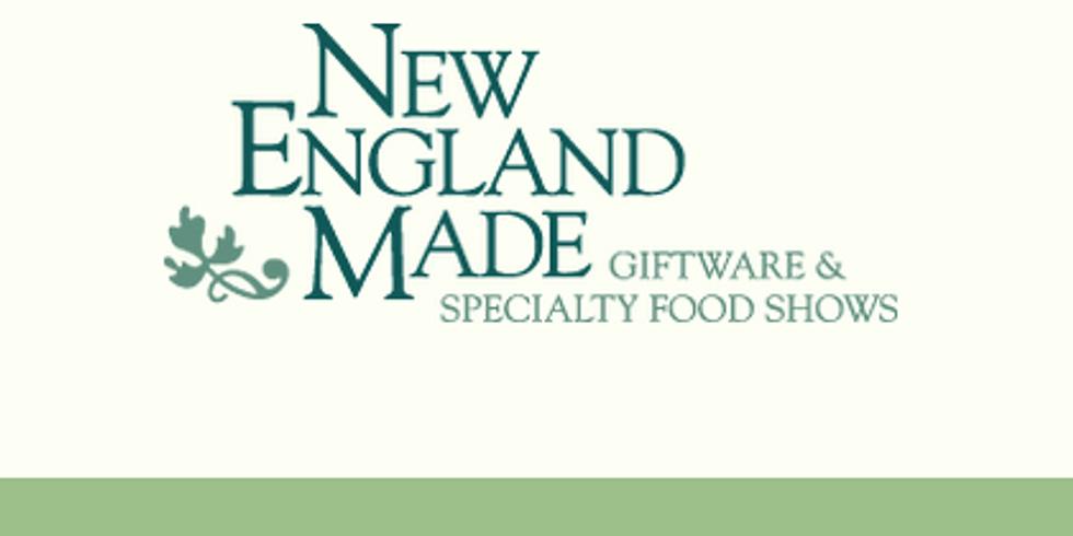 New England Made