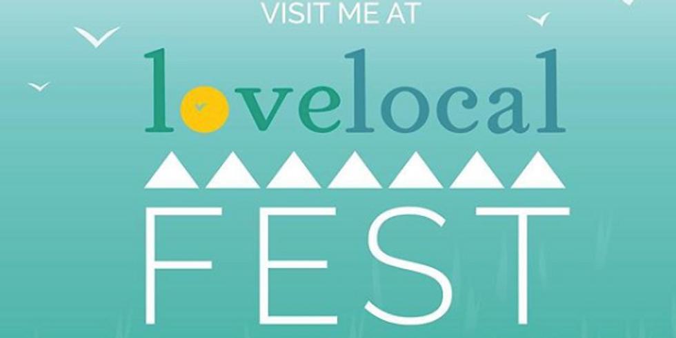 LoveLocal Fest September