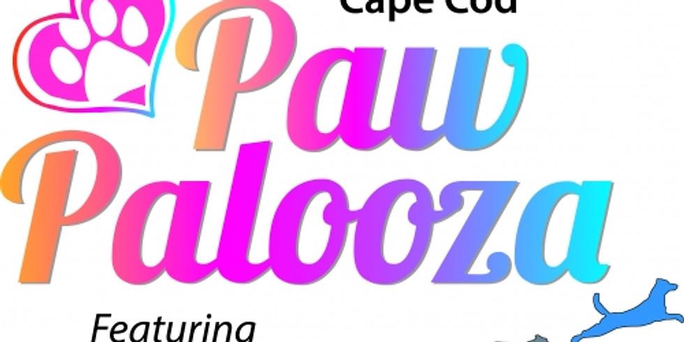 Paw Palooza 2018