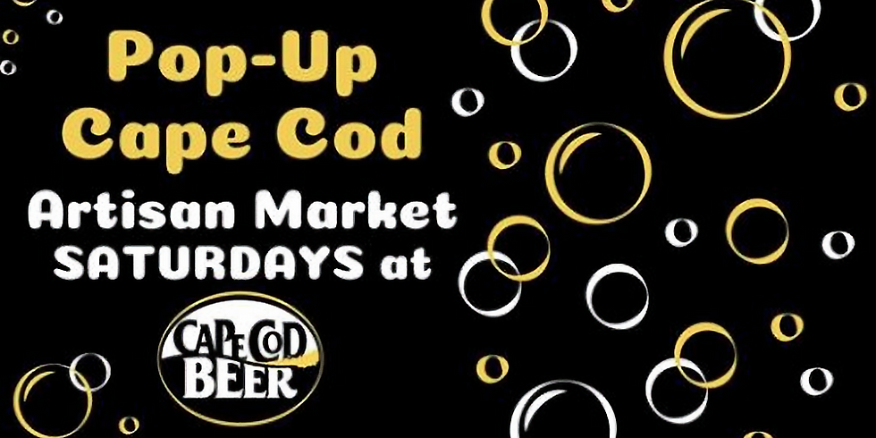 Pop-Up Cape Cod Artisan Market