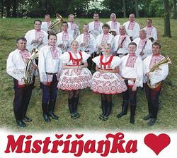 Mistrinanka