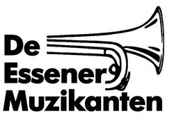 Logo Essener Muzikanten