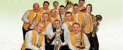 Vlado Kumpen und seine Musikanten