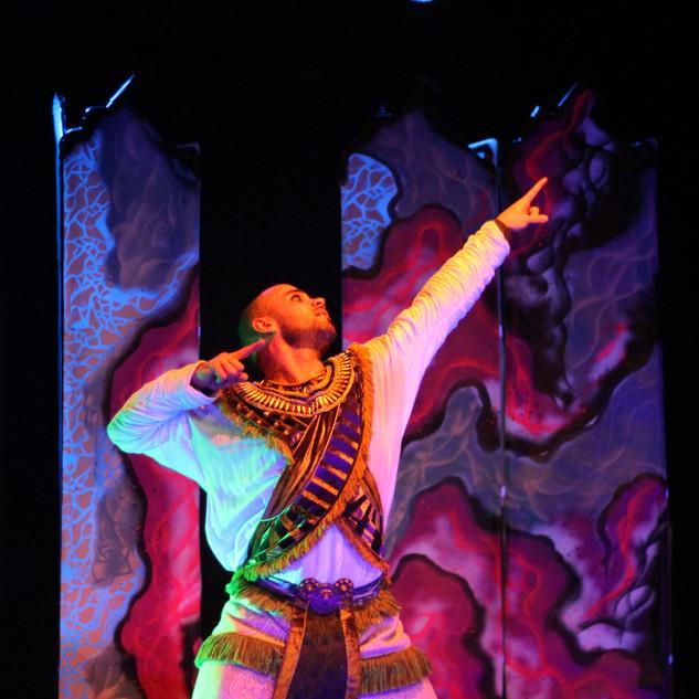 Aladdin, la prophétie 07