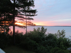 Dock _ Sunset
