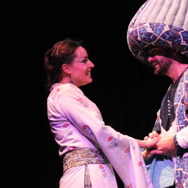 Aladdin, la prophétie 06