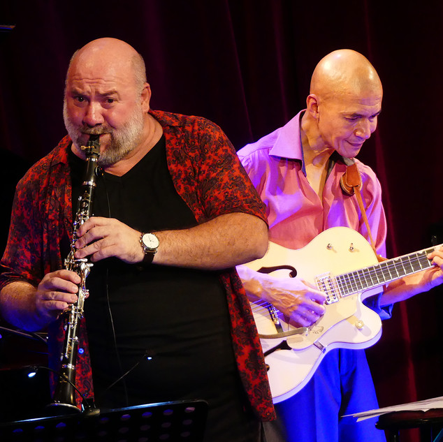 Balkans Jazz 08