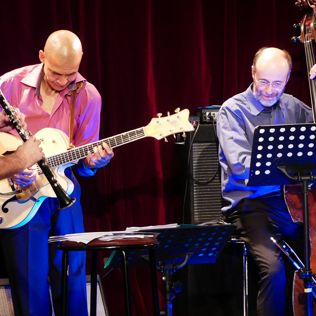 Balkans Jazz 04