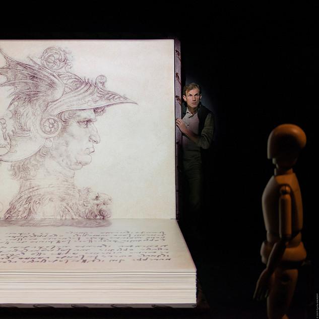 Léonard de Vinci 09