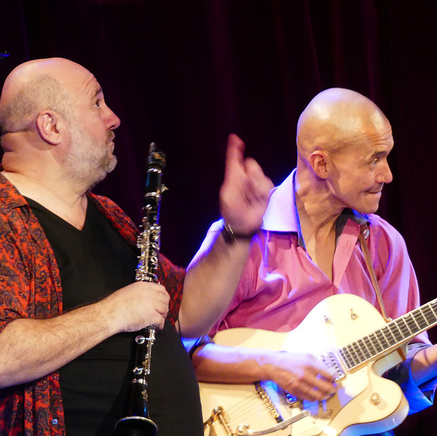 Balkans Jazz 02
