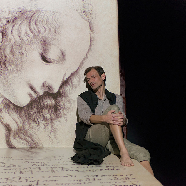 Léonard de Vinci 10