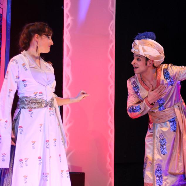 Aladdin, la prophétie 08