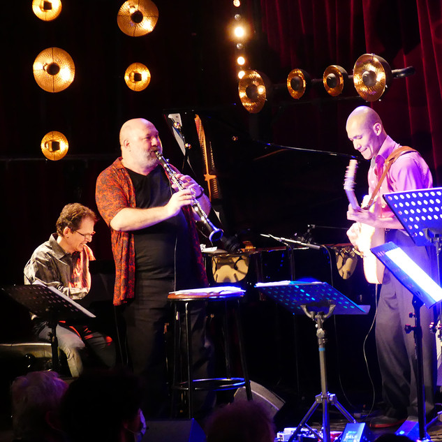 Balkans Jazz 07