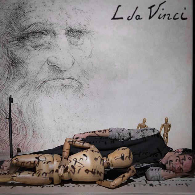 Léonard de Vinci 03