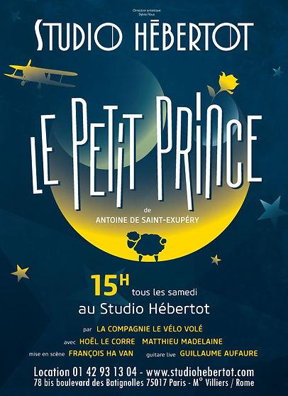 Affiche - Le Petit Prince