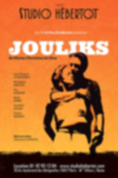 Affiche Jouliks