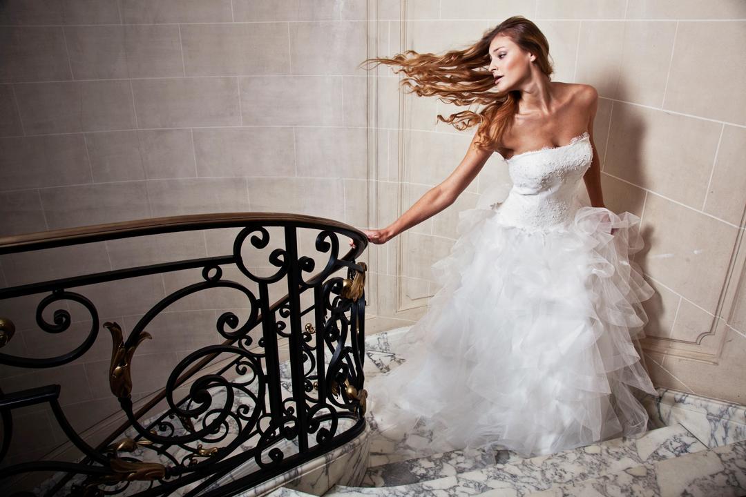 Robe de mariée luxembourg