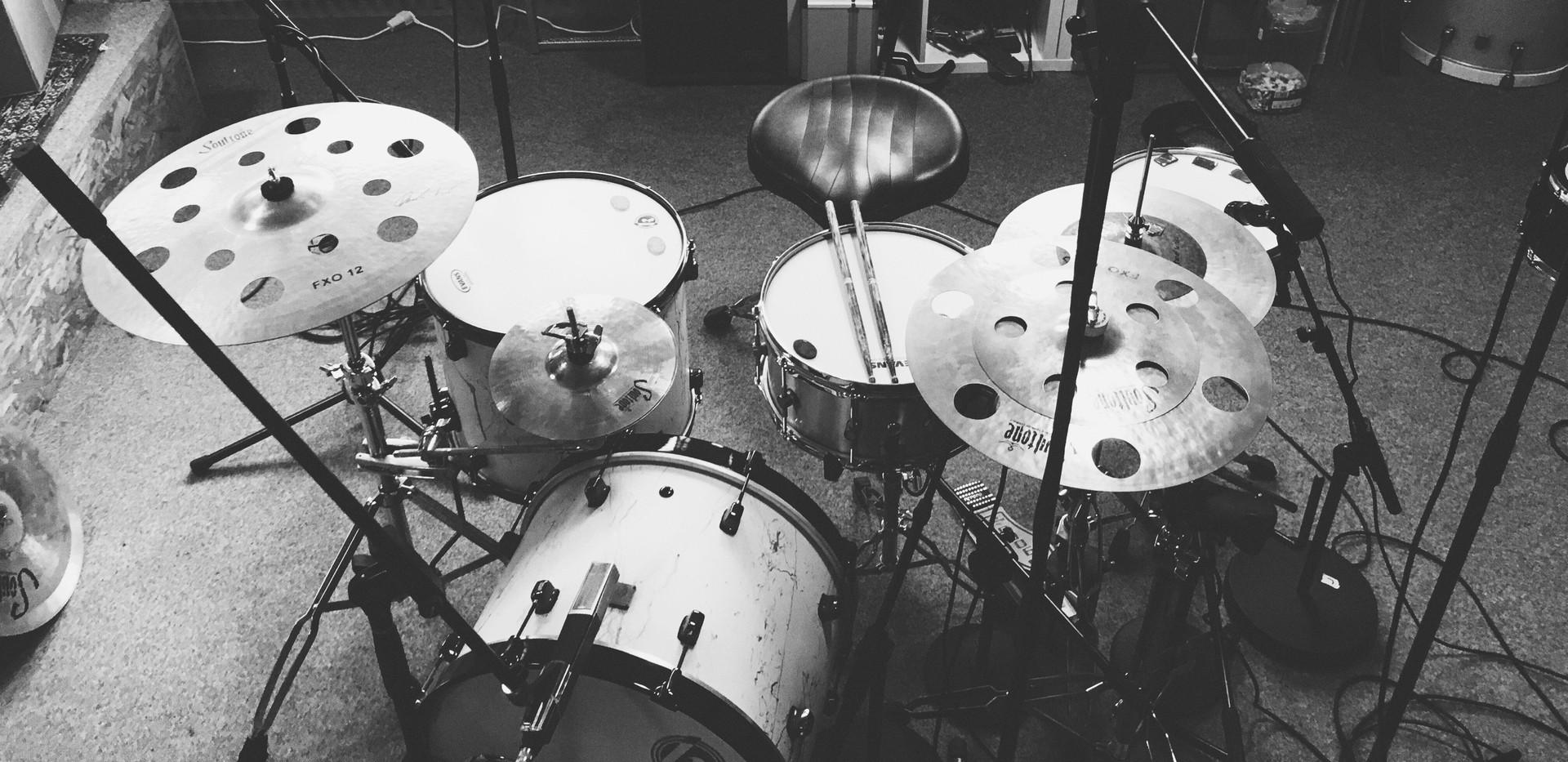 Recording für Konstantin Wecker