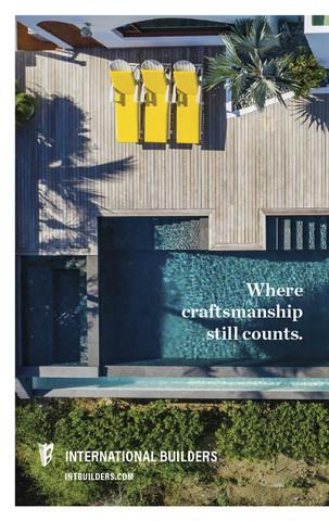 International Builders-News