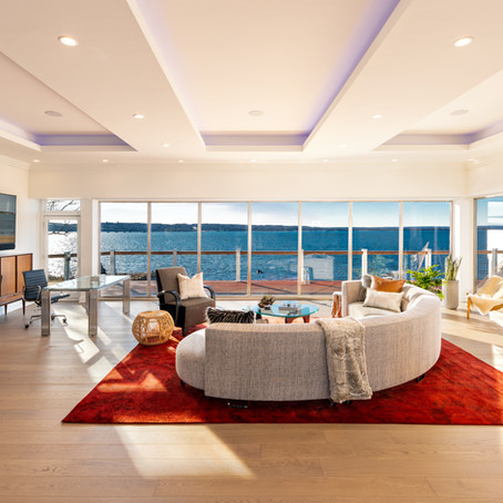 Jamestown, RI Project-Addition Complete Renovation 4,740 square feet.